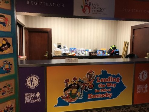 Kentucky Leading The Way For Kids