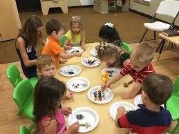 Thanksgiving children