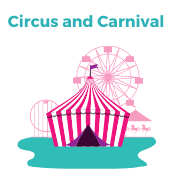 Circus and Carnival